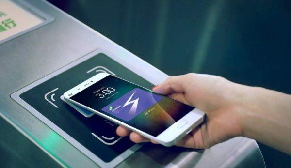 Cara Penggunaan Smartphone dengan Fitur NFC