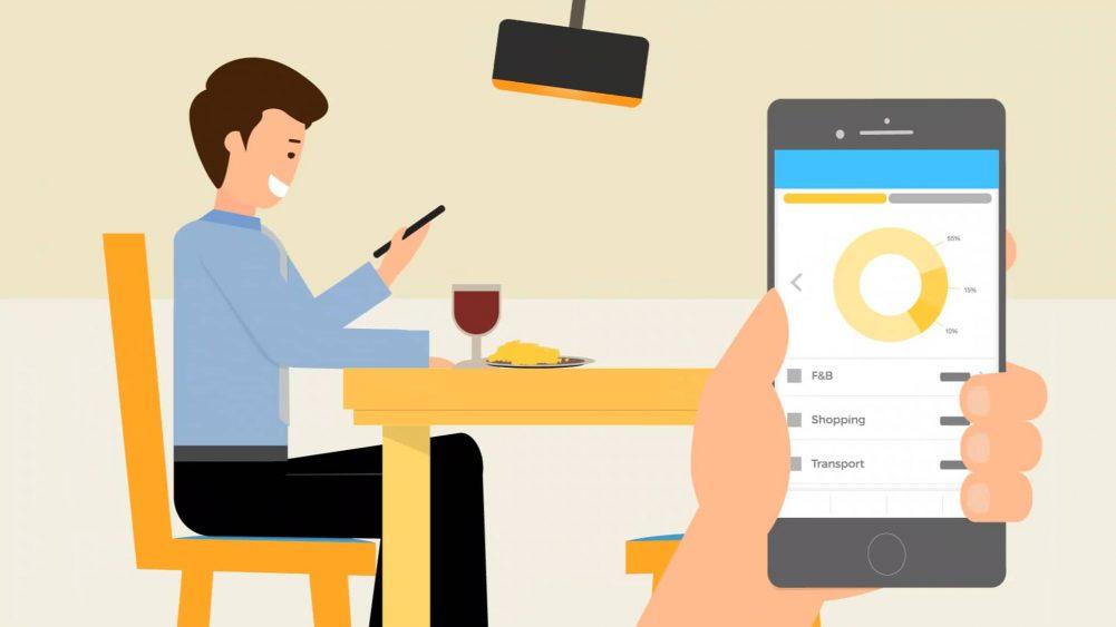 Menggunakan Aplikasi untuk Lacak Pengeluaran Setiap Saat Sebagai Tips Berhemat