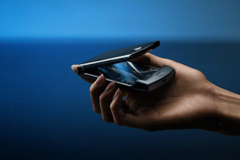 Smartphone Baru 2020