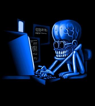 hacking-ym